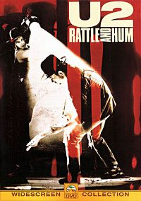 Cover U2 - Rattle & Hum [DVD]